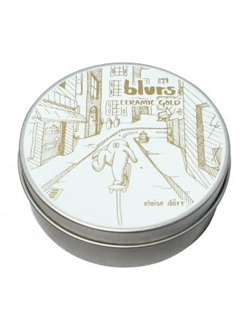 Rodamientos Blurs Bearings Ceramic Gold