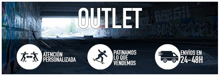 **OUTLET**