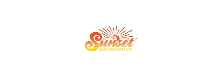 SUNSET SKATEBOARDS