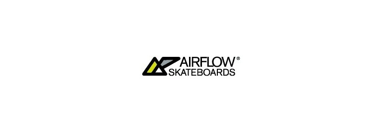 AIRFLOW SKATEBOARDS