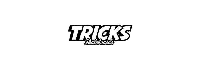 TRICKS SKATEBOARDS