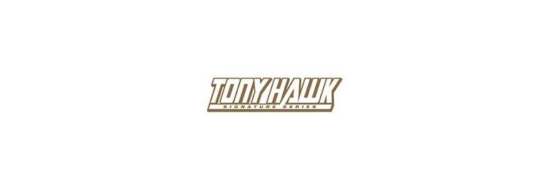 TONY HAWK SIGNATURE SERIES