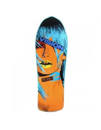 Skateboard Vision Agressor 2 (solo tabla)