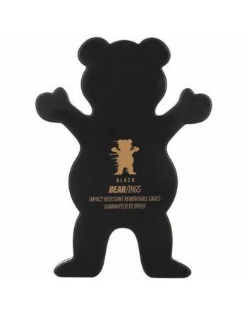 Rodamientos Grizzly Black ABEC 9