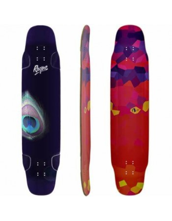 "Longboard Rayne Whip 41"" (Completo)"