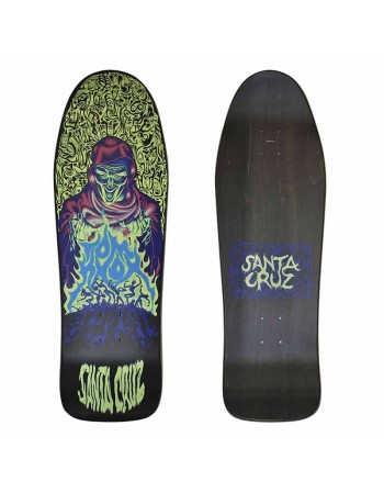 Skateboard Santa Cruz Knox Firepit Reissue  (Solo tabla)