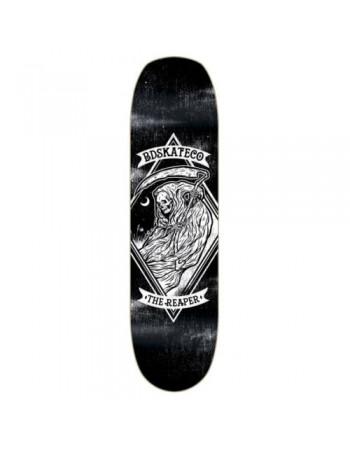"""Skate BDskateCO Reaper Black 8"""" (Tabla sola)"""
