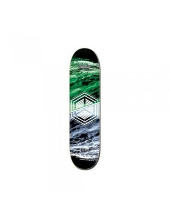 """Skate BDskateCO Natural Water 7.8"""" (Tabla sola)"""