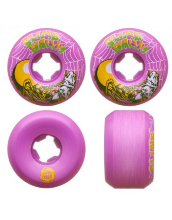 Ruedas Santa Cruz Slime Web Speed Balls 54mm 99a