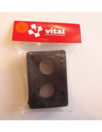 "Vital Soft Riser 1/8"""