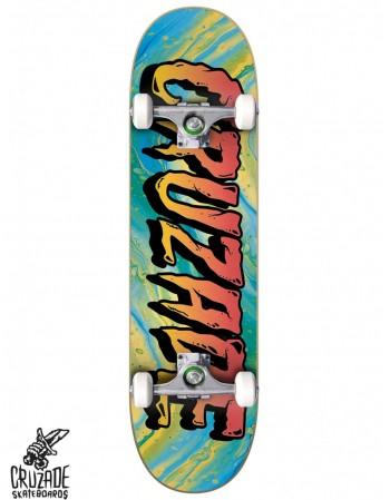 Skateboard Cruzade LSD...