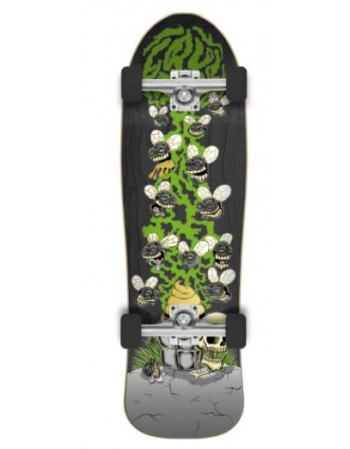Skateboard Cruzade Holy...