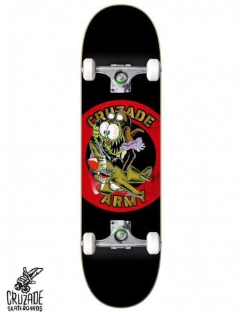 Skateboard Cruzade CZD Army...