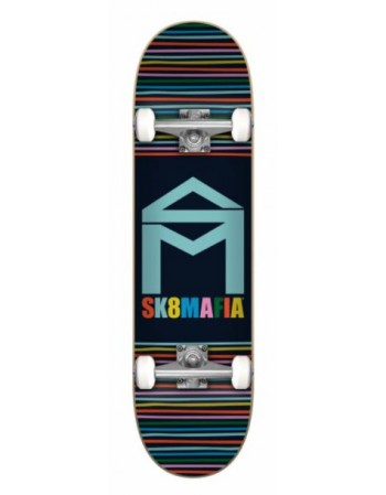 Skateboard Sk8mafia House...
