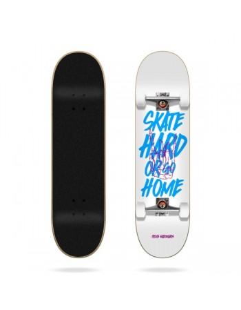 """Skateboard Tricks Hard 8""""..."""