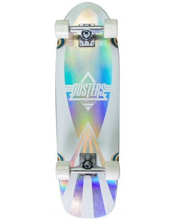 """Longboard Dusters Cazh Cosmic 29,5"""" (Completo)"""