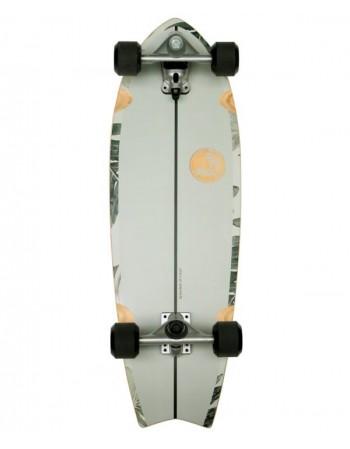 "Surfskate Slide Fish Pavones 32"" (Completo)"