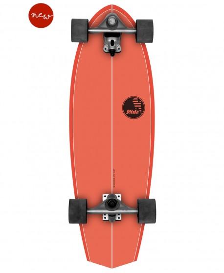 """Surfskate Slide Diamond Kaena 32"""" (Completo)"""