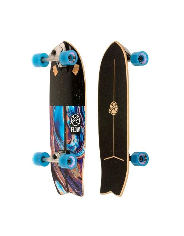 "Flow Surf Skates Nemo 29"""