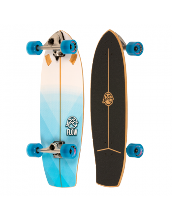Flow Surf Skates Geometric 29""