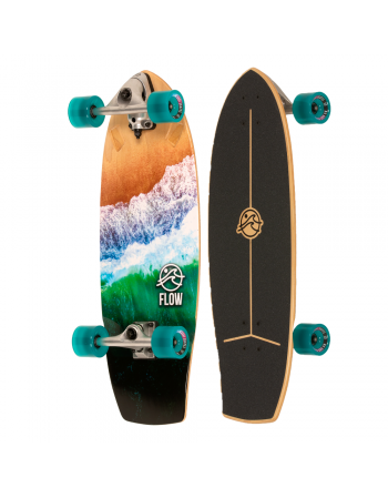 """Flow Surf Skates Wave 29"""""""
