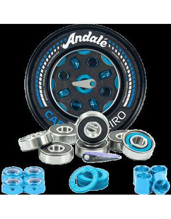Rodamientos Andale Carlos Ribeiro Pro Single