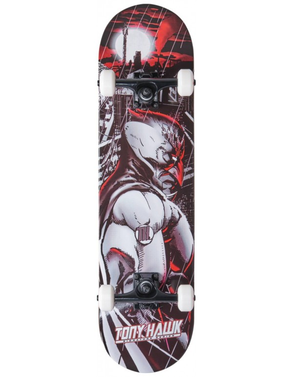 "Skateboard Tony Hawk SS 540 Industrial 8"" (Completo)"