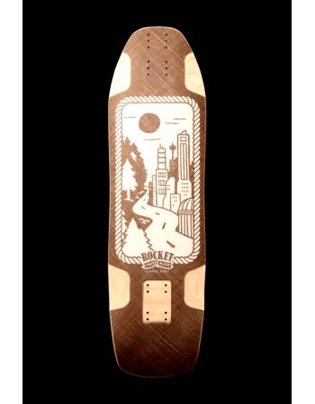 Rocket Longboards Classic...