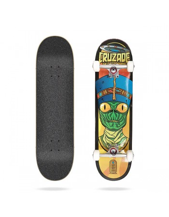 Skateboard Cruzade...
