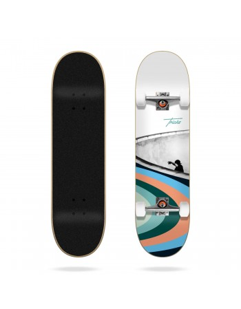 Skateboard Tricks Bowl...