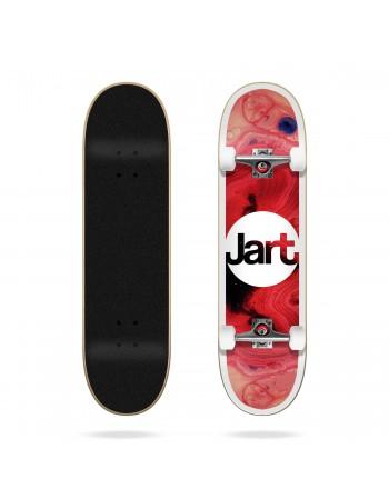 Skateboard Jart Tye Dye...