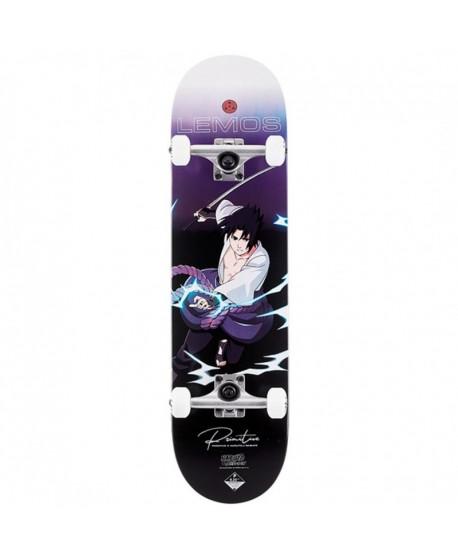 """Skateboard Primitive Lemos Sasuke 8,25"""" (Completo)"""