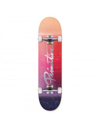 """Skateboard Primitive Nuevo Daybreak 8,125"""" (Completo)"""