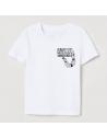 Camiseta Kaina Tiki Mask White 2021