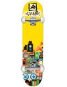 "Skateboard Cliché Document 8"" (Completo)"