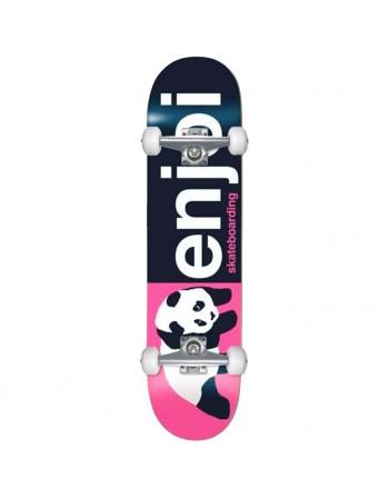 Skateboard Enjoi Half and...