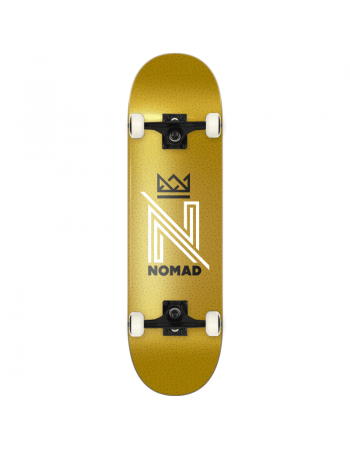 Skateboard Nomad OG Logo...