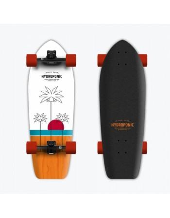 Un surfskate muy versátil que utilizarás donde quiera que vayas.