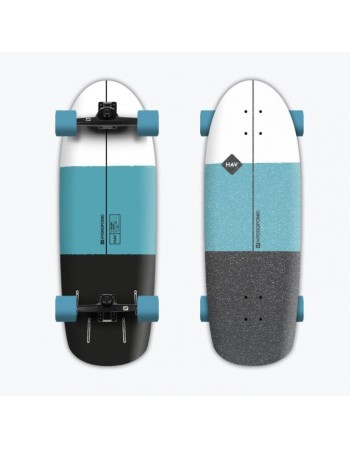 "Surfskate Hydroponic Hav 30"" (Completo)"
