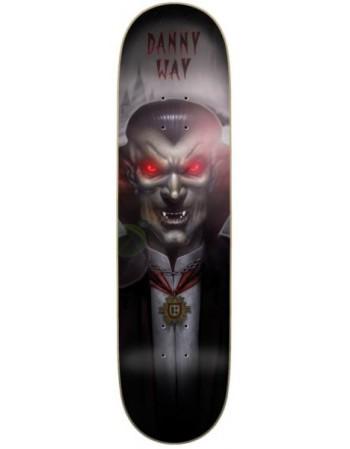 "Skateboard Plan B Dracula Danny 8,5"" (solo tabla)"