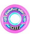 Ruedas Longboard Cloud Ride Iceeez 59mm 78a (Set de 4)