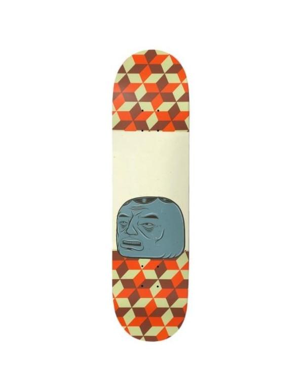 """Skateboard Baker Spanky Barry 8.5"""" (Solo Tabla)"""