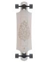 """Longboard Landyachtz Drop Hammer White Oak 36,5"""" (Completo)"""