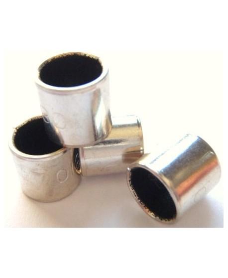 Spacers (8x10mm) para eje de 8mm (set de 4)