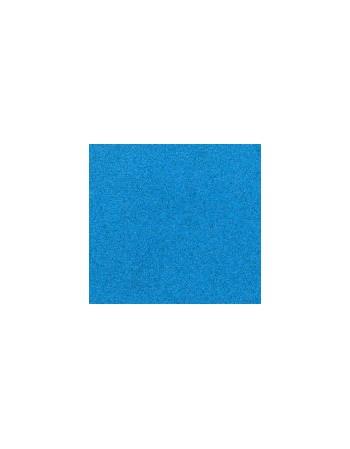 """Lija 11"""" (28 cm) x 10 cm Azul"""