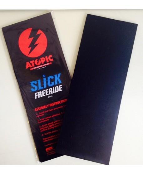 Suela de frenada Atopic Slick Freeride 4mm