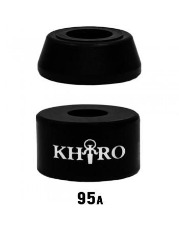 Khiro Small Cone Combo Skateboard bushing (set 2)