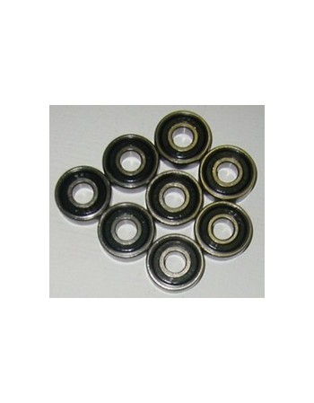 BSB Bearings 8mm Ceramic