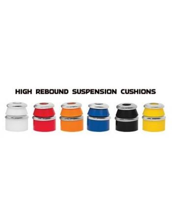Independent Skateboard Bushings Barrel Cone set