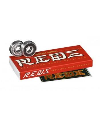 Rodamientos Bones Super Reds